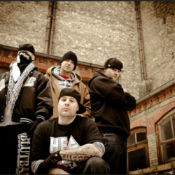 Премьера клипа: Snowgoons – «Freedom» (feat. Sicknature, Snak The Ripper & Block McCloud)