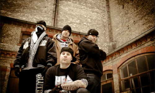 Премьера клипа: Snowgoons – «Freedom» (feat. Sicknature, Snak The Ripper & Block McCloud)