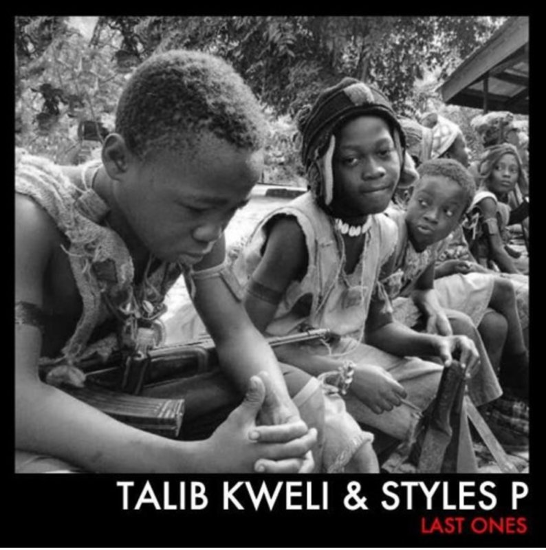 Премьера сингла: Talib Kweli & Styles P – «Last Ones»