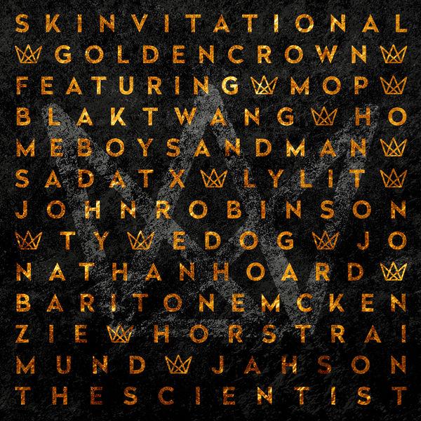 SK Invitational – «Golden Crown»