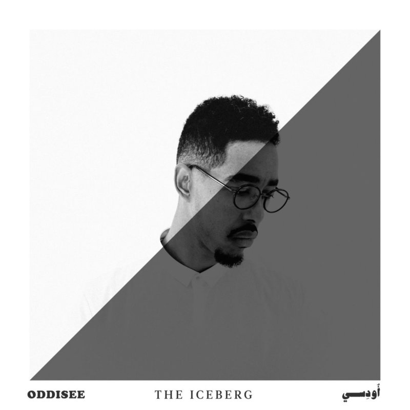 Oddisee – «The Iceberg»