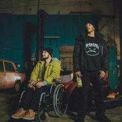 Рем Дигга и ONYX с новым видео «Give it up»