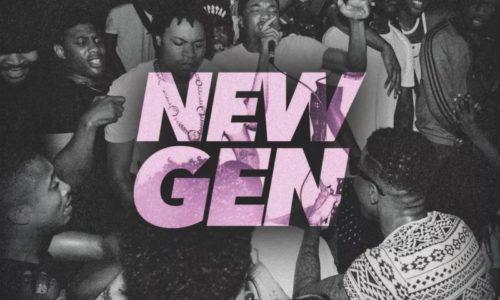 XL Recordings Presents — «NEW GEN»