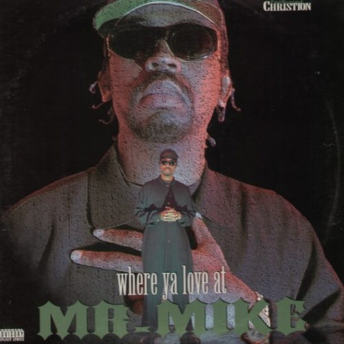 Mr. Mike «Where's Ya Love At» (1996)