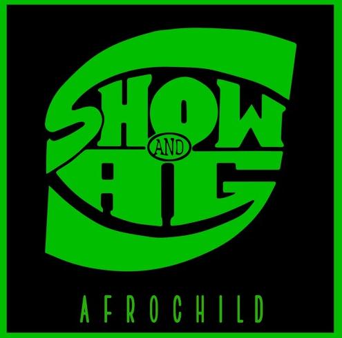 Show & A.G. презентовали первый сингл «Afro Child»с предстоящего релиза