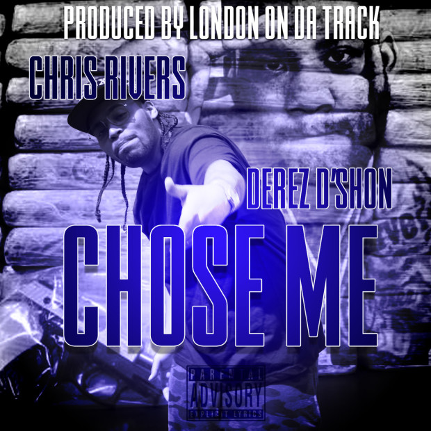 Премьера клипа: Chris Rivers – «Chose Me» (feat. Derez D'shon)