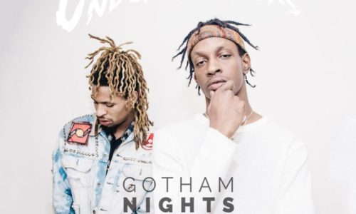 Премьера сингла: The Underachievers – «It Happened In Flatbush»