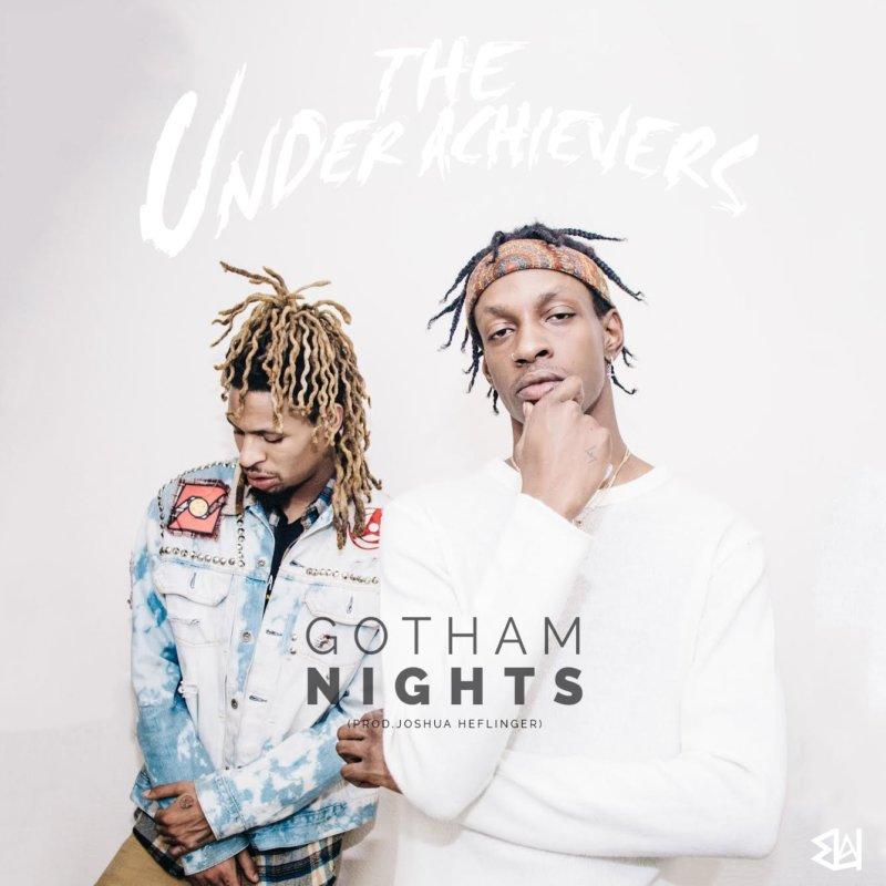 Премьера сингла: The Underachievers – «It Happened In Flatbush»