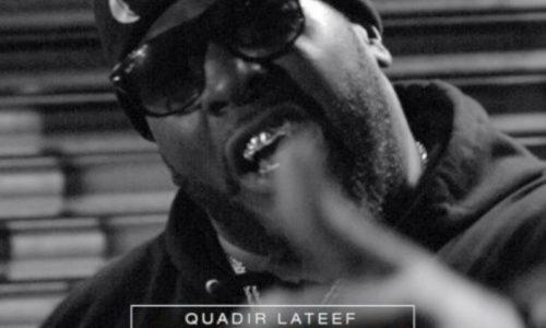 Ruff Ryders вновь в деле: Quadir Lateef & Statik Selektah «Exorcism»