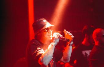 Многоточие BAND & White Hot Ice — «RASTAMAN» (Live in StereoHall 26/11/2016)