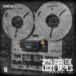 Ying Yang Twins — «The Lost Tapes (Summer Of '07)»