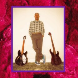 Steve Lacy – «Steve Lacy's Demo»