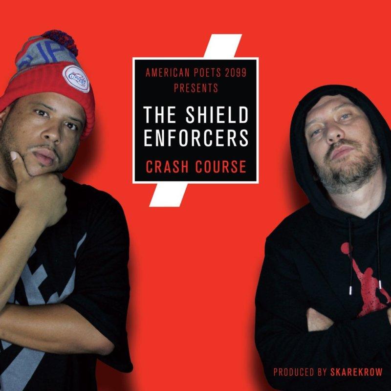 The Shield Enforcers – «Crash Course»