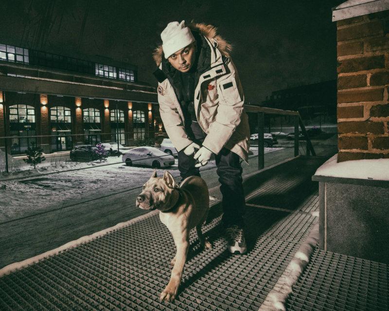 Предстоящий альбом Смоки Мо доступен для предзаказа