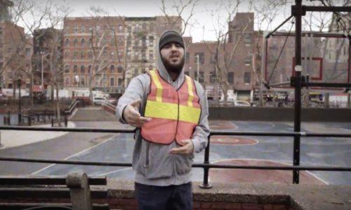Премьера клипа: Your Old Droog – «Help» (feat. Wiki & Edan)