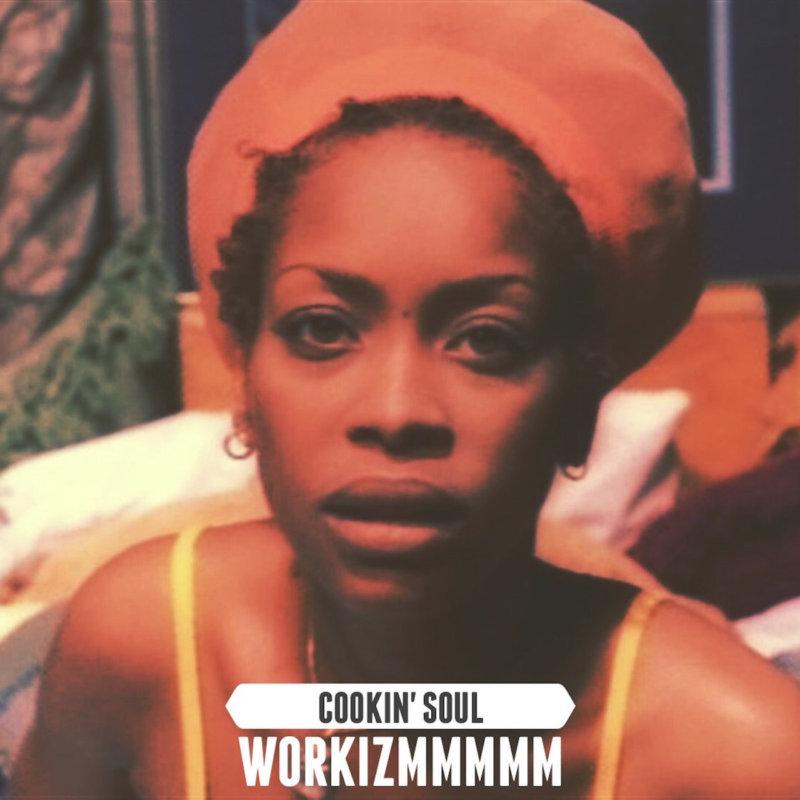 Cookin Soul – «Workizmmmmm» (Tribute To «Baduizm»)
