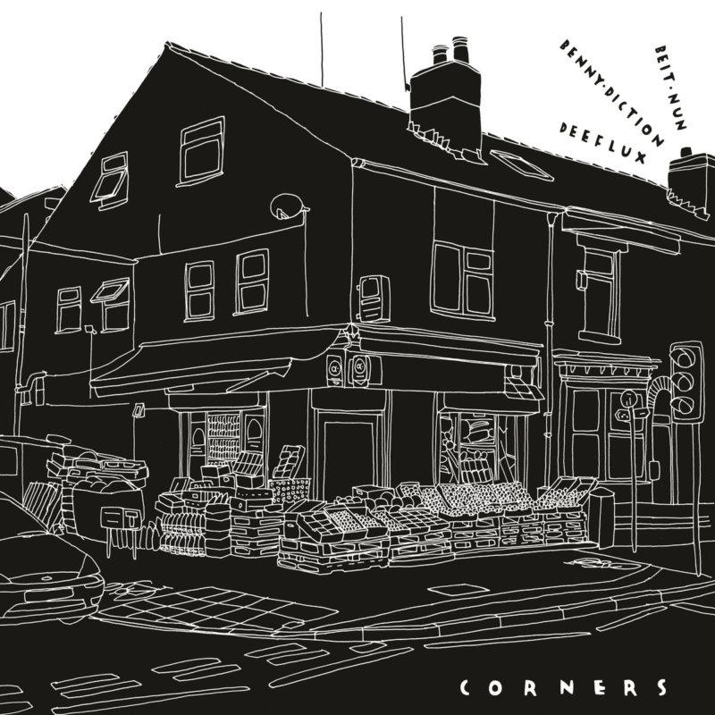 Corners – «Corners»