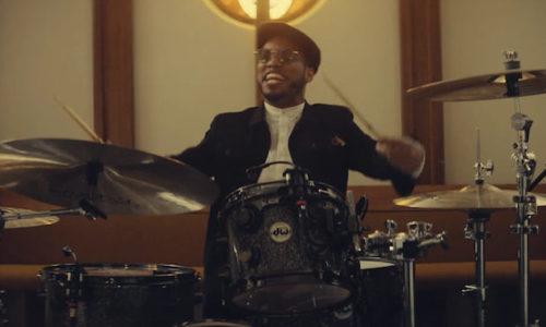 Anderson .Paak снял видео на госпел-ремейк трека «The Come Down»