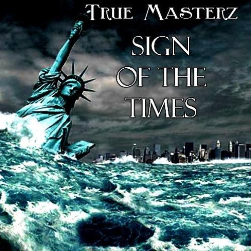 True Masterz с новым качающим треком «Sign of the Times»