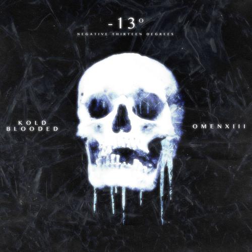 Kold-Blooded «-13°»