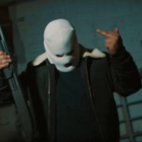Германия: Soufian — WO SIND DIE PACKS ft. Enemy, Diar & Azzi Memo
