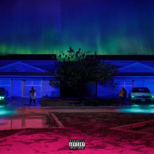 Big Sean – «I Decided»