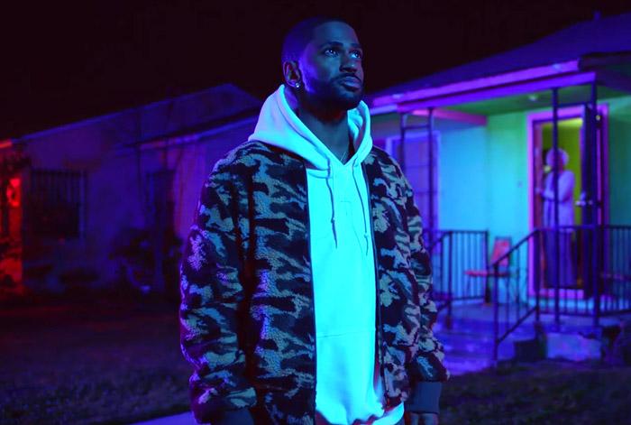 Премьера клипа: Big Sean – «Halfway Off the Balcony»