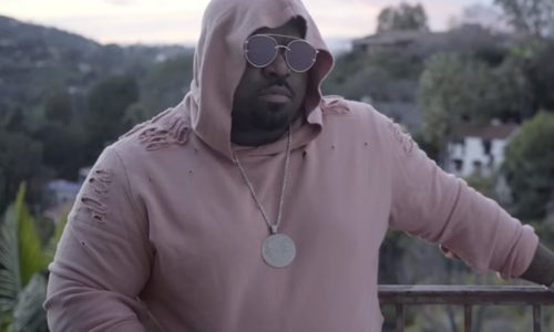 Премьера клипа: CeeLo Green – «Power» (Feat. Tone Trump)