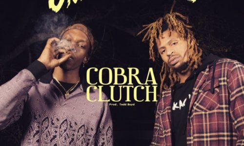 Премьера сингла: The Underachievers – «Cobra Clutch»