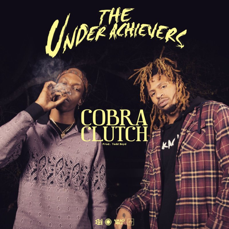 Премьера сингла: The Underachievers – «Cobra Clutch»