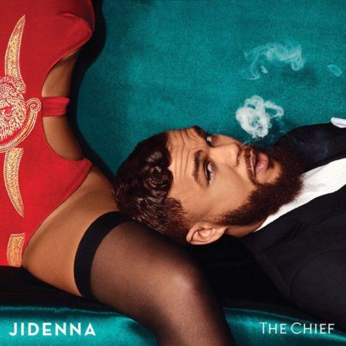 Jidenna — «The Chief»