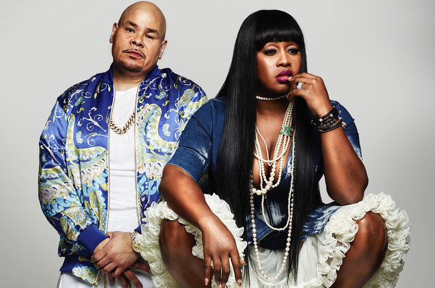Fat Joe, Remy Ma и Ty Dolla $ign на шоу Джимми Киммела