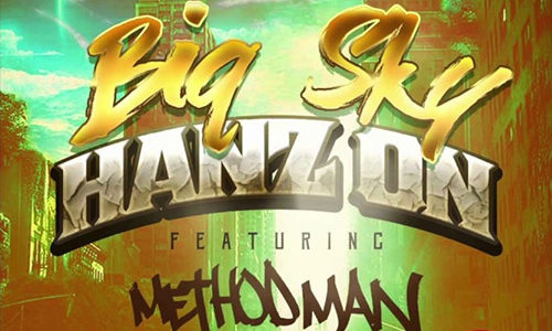 Hanz On & Method Man с новым треком «Big Sky»