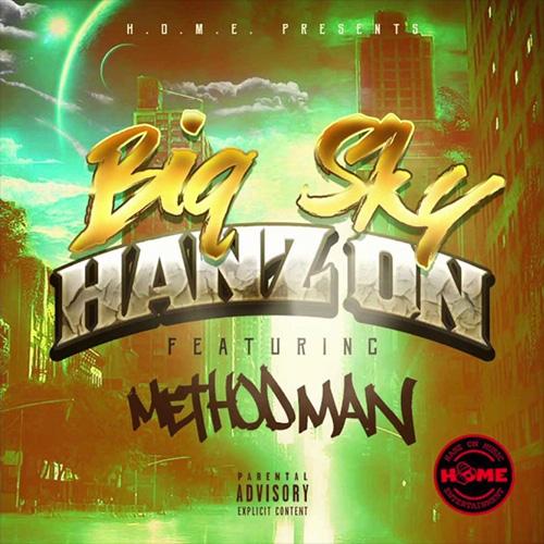 Hanz On & Method Man с новым треком «Big Sky»