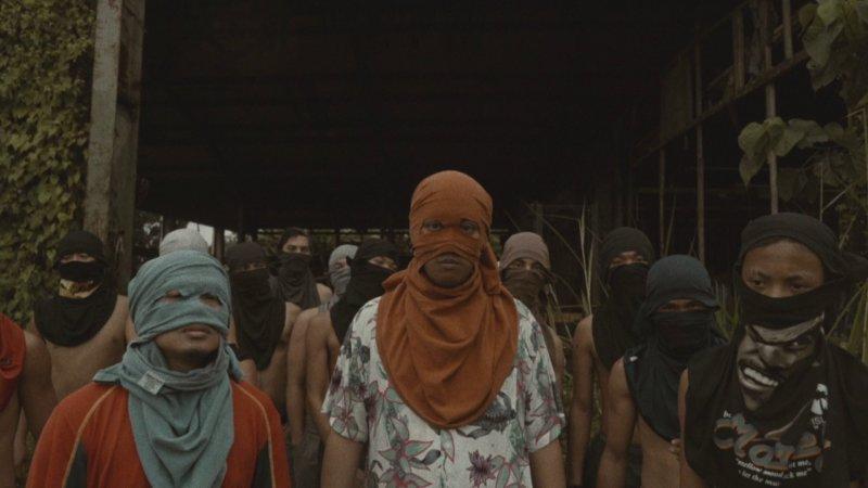 Killer Mike (Run the Jewels) и Bambu с новым видео «Prey'er»