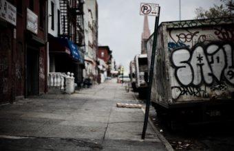 Настоящий качающий рэп из Нью-Йорка: UGF «Pull Up» (produced by DJ Dister)