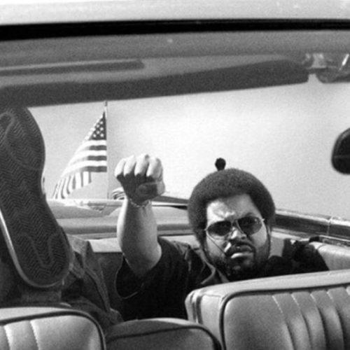 «Я делаю всё по-честному!» Ice Cube рассказал о ближайших творческих планах