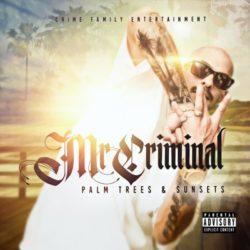Mr. Criminal – «Palm Trees & Sunsets»