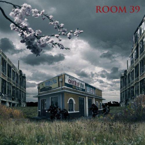 Ty Farris – «Room 39»
