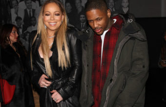 Премьера клипа: Mariah Carey – «I Don't» (feat. YG)