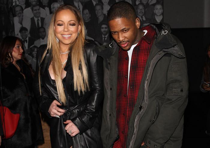 Премьера клипа: Mariah Carey – «I Don't» (feat. YG)