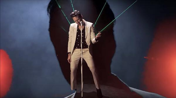 Назад в 70-ые: новое видео от Mayer Hawthorne – «Time For Love»