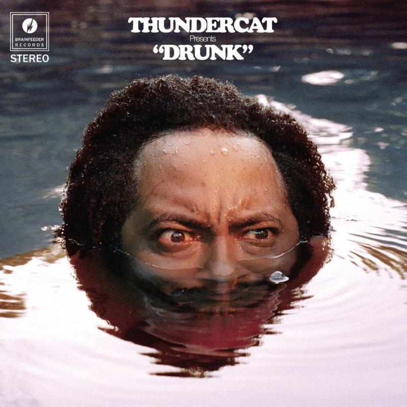 Thundercat – «Drunk»