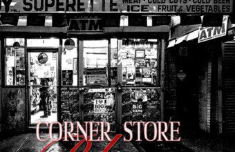 Премьера клипа: Rapper Big Pooh – «Corner Store Blues» (feat. Dho Hooker)