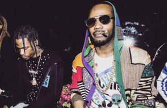 Премьера клипа: Juicy J – «Ain't Nothing» (feat. Wiz Khalifa & Ty Dolla $ign)