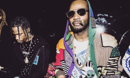 Премьера клипа: Juicy J – «Ain't Nothing» (feat. Wiz Khalifa & Ty Dolla $ign)