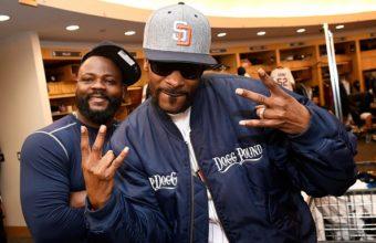 Премьера клипа: Snoop Dogg — «Legend»