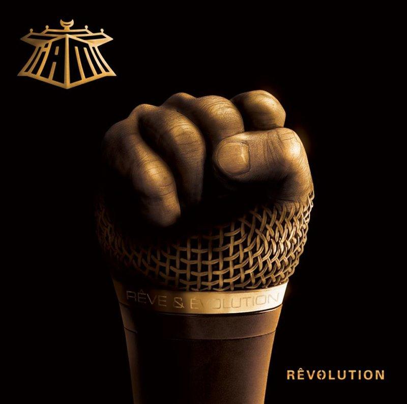 IAM «Rêvolution» (2017)