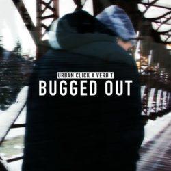Англия+Словения: качающее видео Urban Click x Verb T (The Four Owls) «Bugged Out»