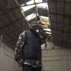 Хард-кор рэп из Испании: Mago Clyn «Que es lo real?»